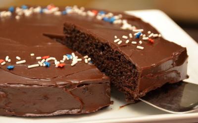 Gâteau Chocolaté au Yaourt