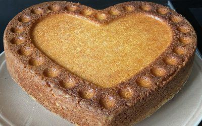 Inratable Gâteau au Yaourt