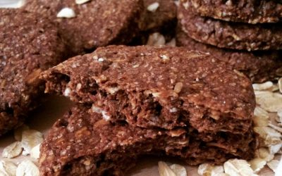 Biscuits Céréales & Chocolat