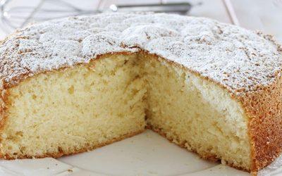 Gâteau de Belle Maman